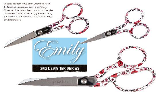 Emily Designer Series